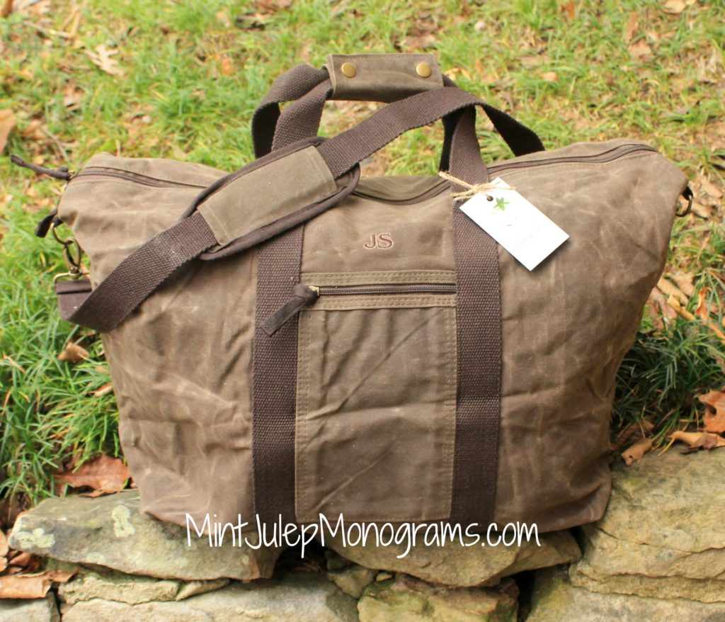 expedition bag
