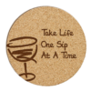 personalized coaster great for gifts